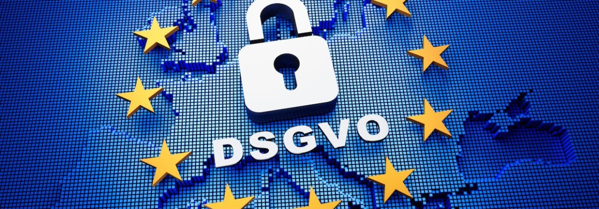 DSGVO Symbol
